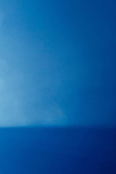 El cielo desconocido / Panamá.<br /> <br /> Edición de 5 | Víctor Santamaría.