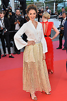 Camille Lavabre at the gala screening for &quot;The Eternals&quot; at the 71st Festival de Cannes, Cannes, France 11 May 2018<br /> Picture: Paul Smith/Featureflash/SilverHub 0208 004 5359 sales@silverhubmedia.com