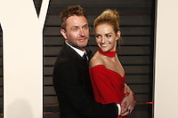 www.acepixs.com<br /> <br /> February 26 2017, LA<br /> <br /> Chris Hardwick and Lydia Hearst arriving at the Vanity Fair Oscar Party at the Wallis Annenberg Center for the Performing Arts on February 26 2017 in Beverly Hills, Los Angeles<br /> <br /> By Line: Famous/ACE Pictures<br /> <br /> <br /> ACE Pictures Inc<br /> Tel: 6467670430<br /> Email: info@acepixs.com<br /> www.acepixs.com