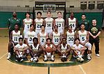 11-29-18, Huron High School boy's varsity basketball team