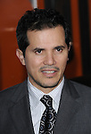 John Leguizamo arriving at the premiere of Nothing Like The Holidays, at Grauman's  Chinese Theater Hollywood, Ca. December 3, 2008. Fitzroy Barrett