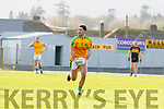 Bryan Sheehan, South Kerry during the Semi finals of the Kerry Senior GAA Football Championship between Dr Crokes and South Kerry at Fitzgerald Stadium on Sunday.
