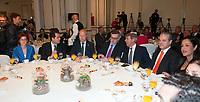 Ignacio Aguado, Jose Manuel Villegas, Angel Garrido, yesterday left the Popular Party (PP) to join the party Ciudadanos, Marcos de Quinto and Begona Villacis