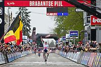 2016 De Brabantse Pijl