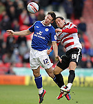 171211 Doncaster Rovers v Leicester City