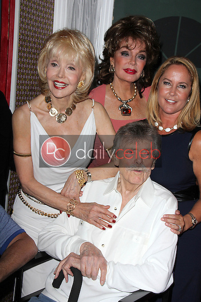 "Francine York, Marilyn Hanold, Erin Murphy, Bernard Fox<br /> ""Bewitched"" Fan Fare Day 4, Sportsman's Lodge, Studio City, CA 09-20-14<br /> David Edwards/DailyCeleb.com 818-249-4998"