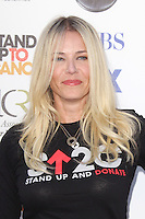 LOS ANGELES, CA - SEPTEMBER 07: Chelsea Handler at the Stand Up To Cancer benefit at The Shrine Auditorium on September 7, 2012 in Los Angeles, California. Credit: mpi27/MediaPunch Inc. /NortePhoto.com<br /> <br /> **CREDITO*OBLIGATORIO** *No*Venta*A*Terceros*<br /> *No*Sale*So*third*...