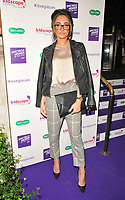 Megan McKenna at the Specsavers' Spectacle Wearer of the Year Awards 2017, 8 Northumberland Avenue, Northumberland Avenue, London, England, UK, on Tuesday 10 October 2017.<br /> CAP/CAN<br /> &copy;CAN/Capital Pictures