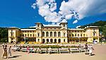 Sanatorium Stary Dom Zdrojowy, Krynica Zdr&oacute;j, Polska<br /> Health resort Stary Dom Zdrojowy, Krynica Zdr&oacute;j, Poland