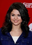 LOS ANGELES, CA. - October 04: Actress Selena Gomez arrives at 'Target Presents Variety's Power of Youth' event held at NOKIA Theatre L.A. LIVE on October 4, 2008 in Los Angeles, California.