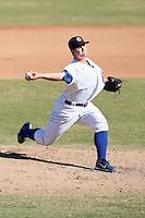 David Cales - Mesa Solar Sox - 2010 Arizona Fall League.Photo by:  Bill Mitchell/Four Seam Images..