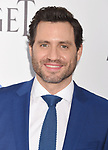 SANTA MONICA, CA - FEBRUARY 25: Actor Edgar Ramirez attends the 2017 Film Independent Spirit Awards at the Santa Monica Pier on February 25, 2017 in Santa Monica, California.