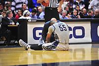 Georgetown Hoyas basketball<br /> <br /> Copyright Alan P. Santos