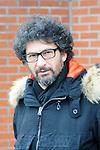 &copy;www.agencepeps.be/ F.Andrieu  - Belgique -Mons - 130216 - Festival du Film d'Amour de Mons<br /> Radu Mihaileanu