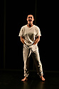 London, UK. 11.10.2019. Oona Doherty's HARD TO BE SOFT, part of Dance Umbrella, at the Southbank Centre, 11 October 2019. Picture shows: Oona Doherty. Photograph © Jane Hobson.