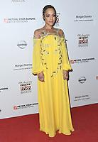 06 February 2019 - Hollywood, California - Bianca Lawson. 10th Annual AAFCA Awards held at Taglyan Complex. Photo Credit: Birdie Thompson/AdMedia