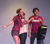 Dawg House Karaoke (photo by Mitch Phillips / © Mississippi State University)