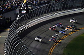 Monster Energy NASCAR Cup Series<br /> Daytona 500<br /> Daytona International Speedway, Daytona Beach, FL USA<br /> Sunday 18 February 2018<br /> Toyota Camry Pace Car<br /> World Copyright: Michael L. Levitt<br /> LAT Images