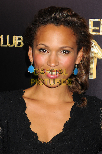 10 March 2014 - Hollywood, California - Nicole Pulliam. &quot;The Single Moms Club&quot; Los Angeles Premiere held at Arclight Cinemas. <br /> CAP/ADM/BP<br /> &copy;Byron Purvis/AdMedia/Capital Pictures