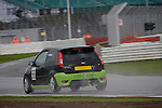 Simon Green - Ford Fiesta ST