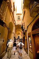 TAE-Valletta, Malta