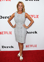 NORTH HOLLYWOOD, CA, USA - MAY 27: Erin Murphy at the Television Academy screening of the Netflix series 'Derek' Season 2 premiere held at the Leonard H. Goldenson Theatre on May 27, 2014 in North Hollywood, California, United States. (Photo by Celebrity Monitor)