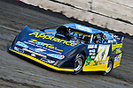 Feb 06, 2011; 6:13:22 PM; Gibsonton, FL., USA; The Lucas Oil Dirt Late Model Racing Series running The 35th annual Dart WinterNationals at East Bay Raceway Park.  Mandatory Credit: (thesportswire.net)