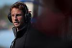 JEREZ. SPAIN. FORMULA 1<br />2013/14 en el Circuito de Jerez 30/01/2014 La imagen muestra a Jenson Button de McLaren LP / Photocall3000