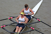 Crew: 394   WAR-RAYNOR    Warwick Boat Club    W 2x Club <br /> <br /> Pairs Head 2017<br /> <br /> To purchase this photo, or to see pricing information for Prints and Downloads, click the blue 'Add to Cart' button at the top-right of the page.