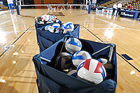 FIU Volleyball 2009 (Combined)