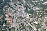 Deutschland, Schleswig- Holstein, Glinde, Zentrum