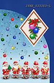 Isabella, CHRISTMAS SANTA, SNOWMAN, WEIHNACHTSMÄNNER, SCHNEEMÄNNER, PAPÁ NOEL, MUÑECOS DE NIEVE, realistic animals, realistische Tiere, animales re, paintings+++++,ITKE533363-L,#X#