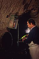 Europe/France/Champagne-Ardenne/51/Marne/Reims: Caves Veuve Cliquot - Mirage - Maison de Champagne Veuve Clocquot Ponsardin [Non destiné à un usage publicitaire - Not intended for an advertising use]