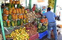 Productos Agricolas, feria Ganadera.Ciudad: Santo Domingo.Fotos:  Carmen Suárez/acento.com.do.Fecha: 05/03/2011.