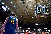 Valencia Basket vs Barcelona Lassa