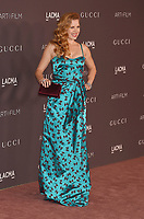 LOS ANGELES, CA - NOVEMBER 04: Actor Amy Adams attends the 2017 LACMA Art + Film Gala Honoring Mark Bradford and George Lucas presented by Gucci at LACMA on November 4, 2017 in Los Angeles, California.<br /> CAP/ROT/TM<br /> &copy;TM/ROT/Capital Pictures