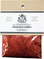 India Tree Smoked Paprika, India Tree Spices