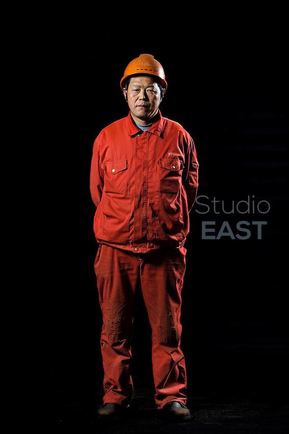 Sun Dingcai, 52