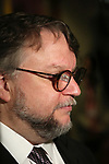 Guillermo del Toro attends 'The Shape of Water' premiere during the 2017 Toronto International Film Festival at The Elgin on September 11, 2017 in Toronto, Canada.