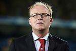 Nederland, Waalwijk, 10 november  2012.Eredivisie.Seizoen 2012-2013.RKC Waalwijk-FC Utrecht.Wilco van Schaik, algemeen directeur van FC Utrecht