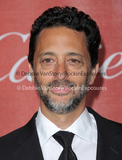 Grant Heslov  attends the 2012 Palm Springs International Film Festival Awards Gala held at The Palm Springs Convention Center in Palm Springs, California on January 07,2012                                                                               © 2012 Hollywood Press Agency