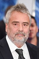 "Luc Besson<br /> at the ""Valerian"" European premiere, Cineworld Empire Leicester Square, London. <br /> <br /> <br /> ©Ash Knotek  D3290  24/07/2017"