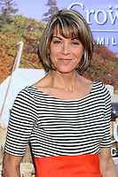 BEVERLY HILLS, CA - JULY 27: Wendie Malick at the Hallmark Channel and Hallmark Movies and Mysteries Summer 2016 TCA press tour event on July 27, 2016 in Beverly Hills, California. Credit: David Edwards/MediaPunch