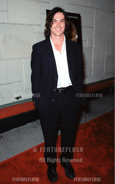 "20OCT99: Actor BILLY CRUDUP at the Los Angeles premiere of the Japanese animated movie ""Princess Mononoke"" for which he supplies the voice for one of the characters..© Paul Smith / Featureflash"