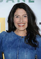 09 October  2017 - Hollywood, California - Lisa Edelstein. L.A. premiere of National Geographic Documentary Films' &quot;Jane&quot; held at Hollywood Bowl in Hollywood. <br /> CAP/ADM/BT<br /> &copy;BT/ADM/Capital Pictures