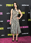 Rachel Korine at The L.A. Premiere of Spring Breakers held at The Arclight Theater in Hollywood, California on March 14,2013                                                                   Copyright 2013 Hollywood Press Agency