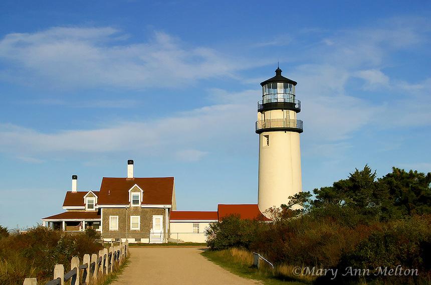 Highland Lighthouse, Massachusetts