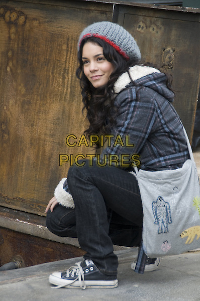 Vanessa Hudgens<br /> in Bandslam (2009) <br /> (College Rock Stars)<br /> *Filmstill - Editorial Use Only*<br /> CAP/NFS<br /> Image supplied by Capital Pictures