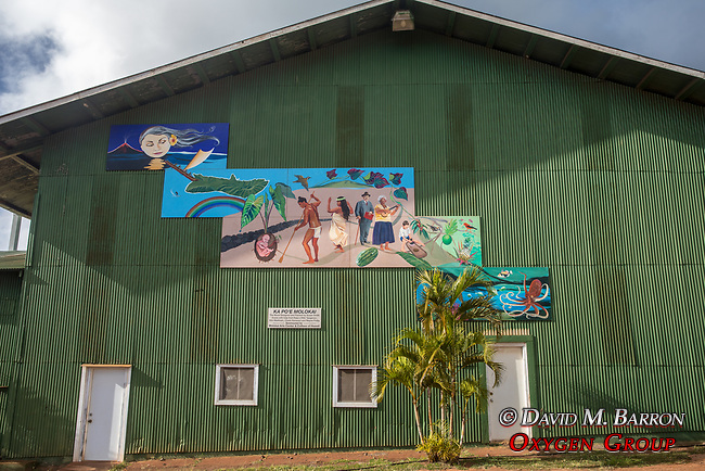 Moloka'i Coffee Plantation