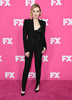 06 August 2019 - Beverly Hills, California - Sarah Bolger. 2019 FX Networks Summer TCA held at Beverly Hilton Hotel.    <br /> CAP/ADM/BT<br /> ©BT/ADM/Capital Pictures